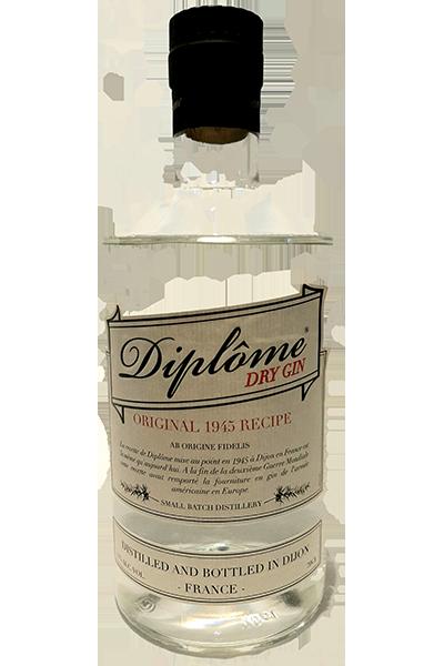 Gin Diplôme