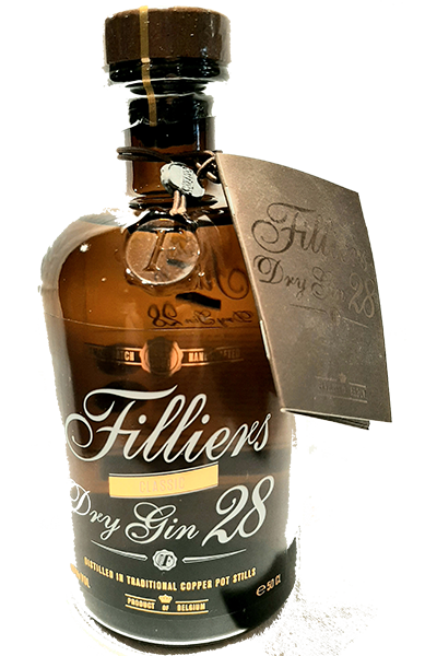 Gin Filliers