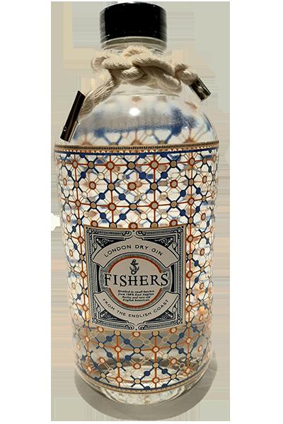 Gin Fishers