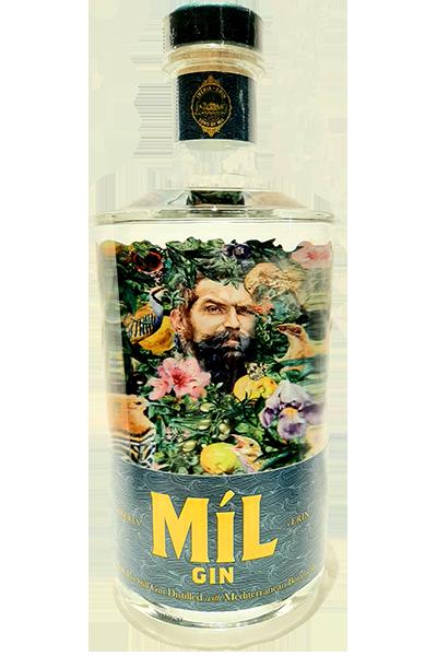 Gin MiL